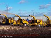 Rayco Manufacturing chippers