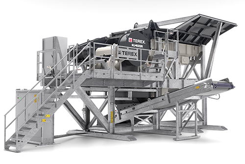 Terex MPS to release jaw crusher at Hillhead 2016