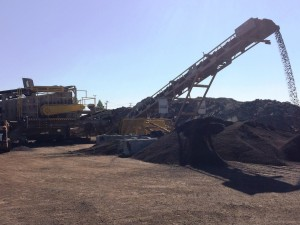 Lafarge emphasizes quality control for recycling operation