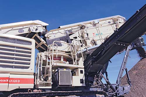 11 tips for maximizing cone crusher productivity