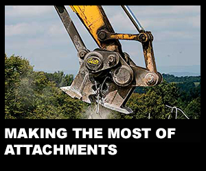 Making the most of attachments