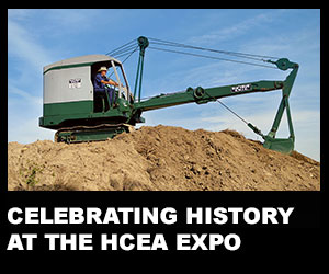 Celebrating history at the HCEA Expo